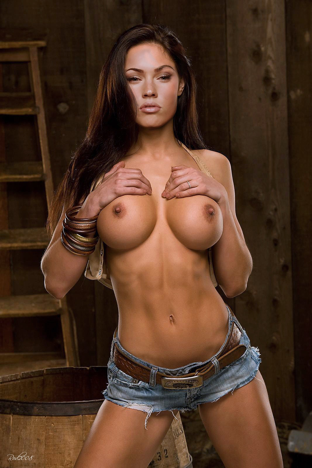 old man category of this big tits porn site