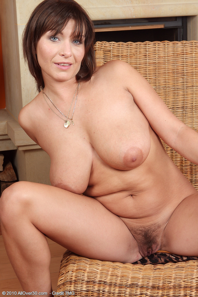 Mature Mom Milf Toy Brunette Busty
