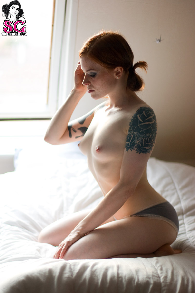 gorgeous booty college redhead banged on homemade tmb