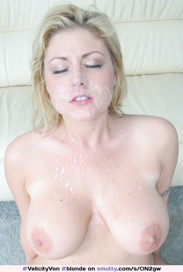 perfect pussy tight and ready to fuck clip #blonde #facial #cumontits #cumonbody
