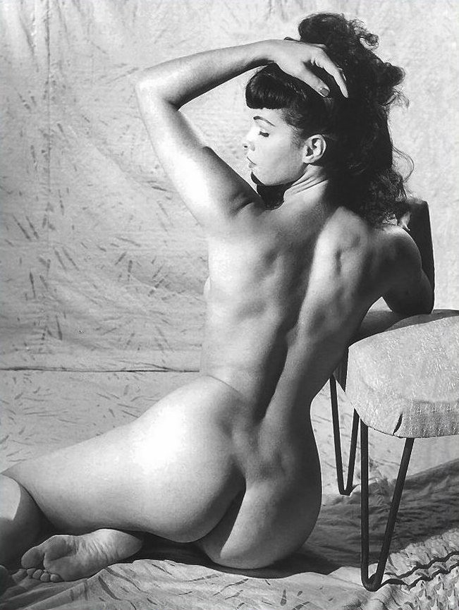 busty blonde shawna lenee masturbates with dildo to gooey PinUP BettiePage Bettie Page &Quot