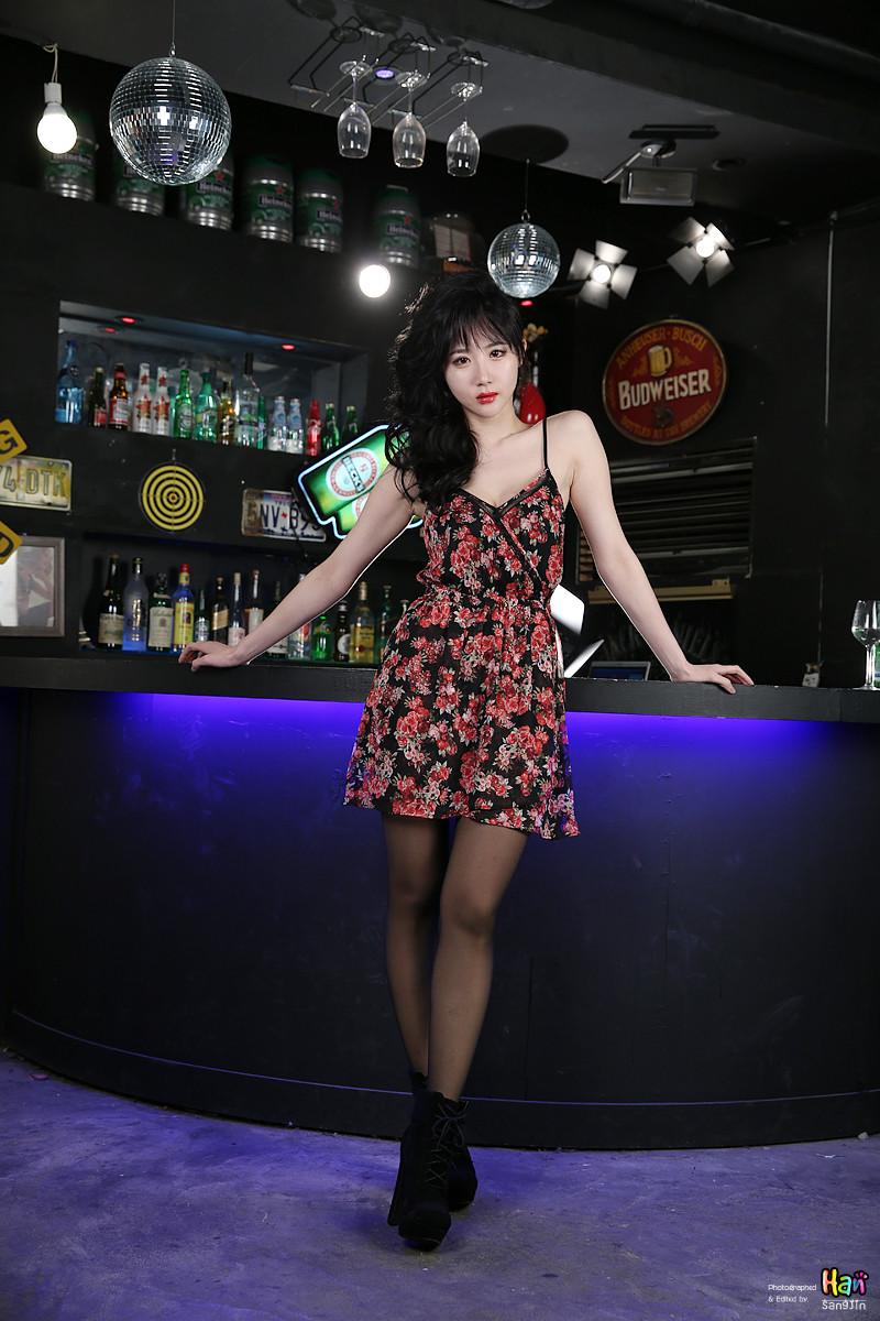 exciting anal and oral sex from the licentious blonde #asian #korean #bartender