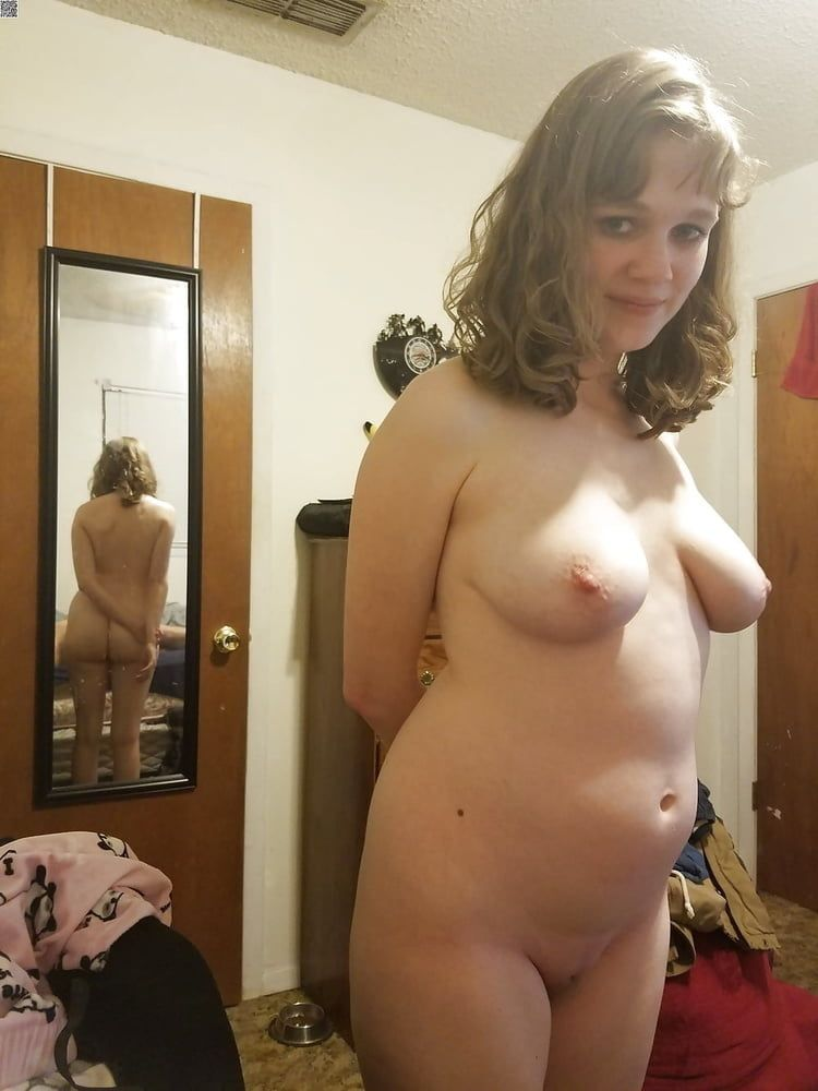 Chubby Exposed Gf Pale Saggytits Amateur Hot Fullfrontal