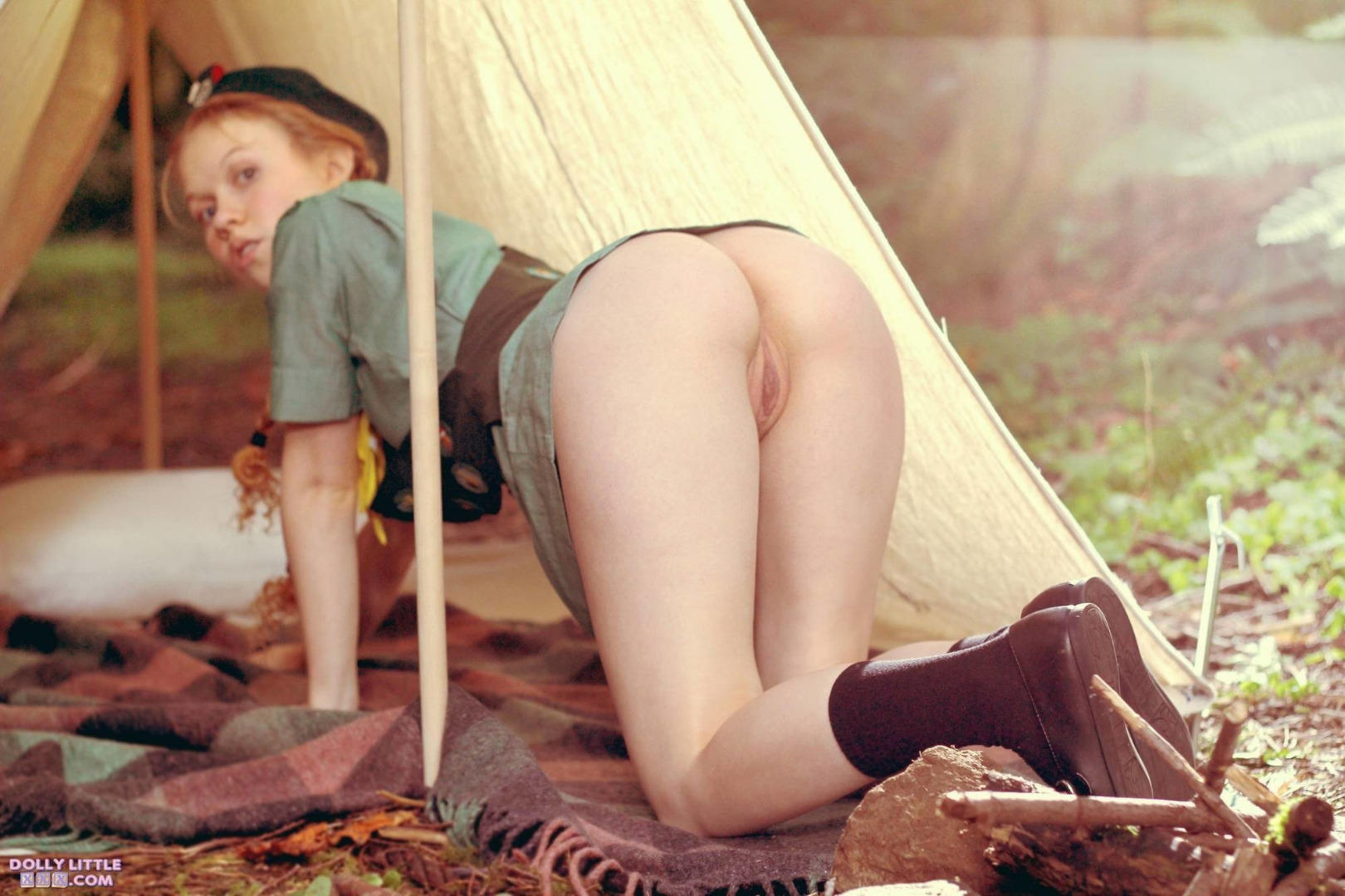 sexy pigtailed brunette teen babe nicole teasing us with her tits #dollylittle #redhead #tiny #tinyteen #teen #ginger #ageplay #ddlg #girlscout