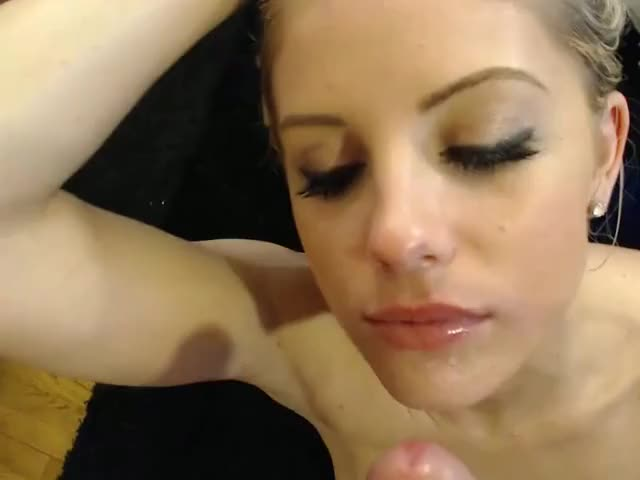 cuckold hubby films wife getting destroyed