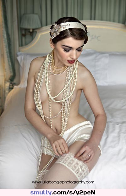 bratty nikki tease you with tits cuckold talk #female #breasts #pearls #stockings #Beautiful