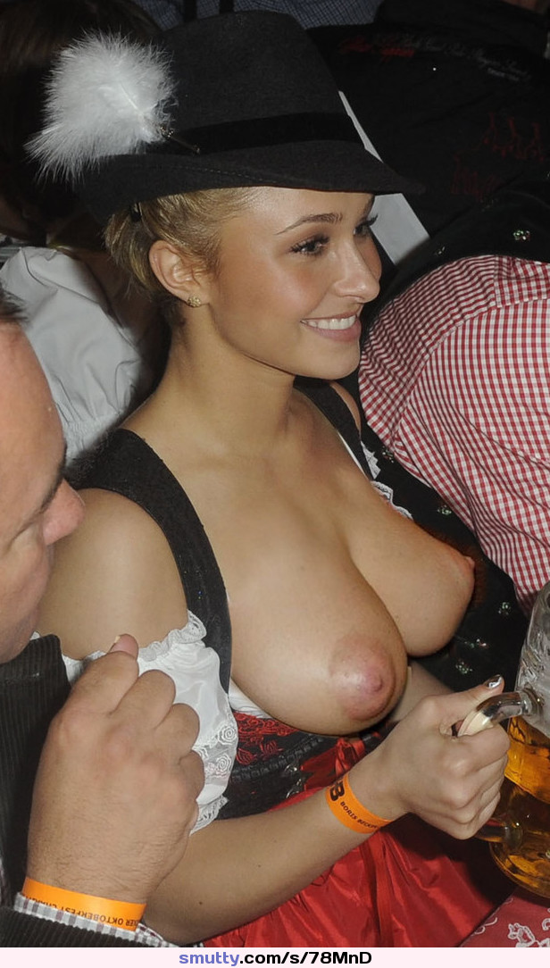pegging wife lesbia free sex videos watch beautiful #HaydenPanettiere still prefers her facial cream straight from the tap though... no preservatives that way!