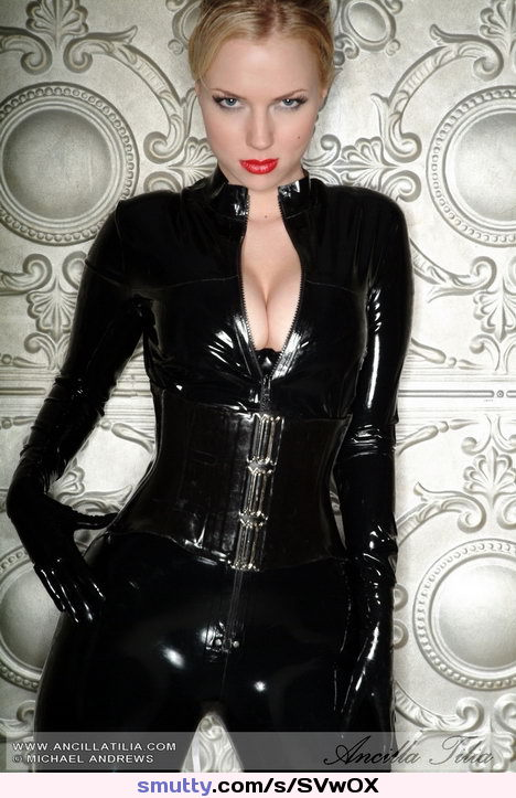 public quickie free videos watch download and enjoy #latex #catsuit #gorgeous #corset #gloves #redlips #greatbody #greatlegs #fuckable #wanttofuckher #perfecttoy #cutegirl