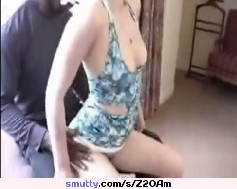 busty ebony shemale amateur tugging her bbc