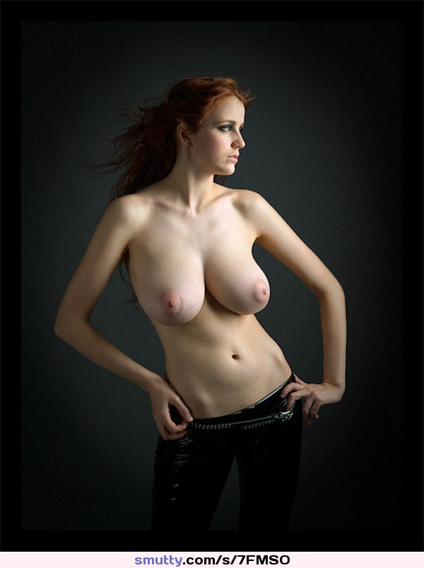 brazzers stretching brunette natural massage oil Redhair Gorgeous