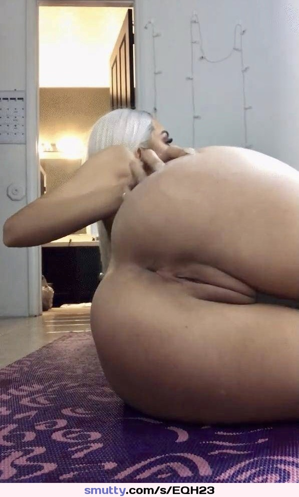 tall tan blonde gets her pussy drilled