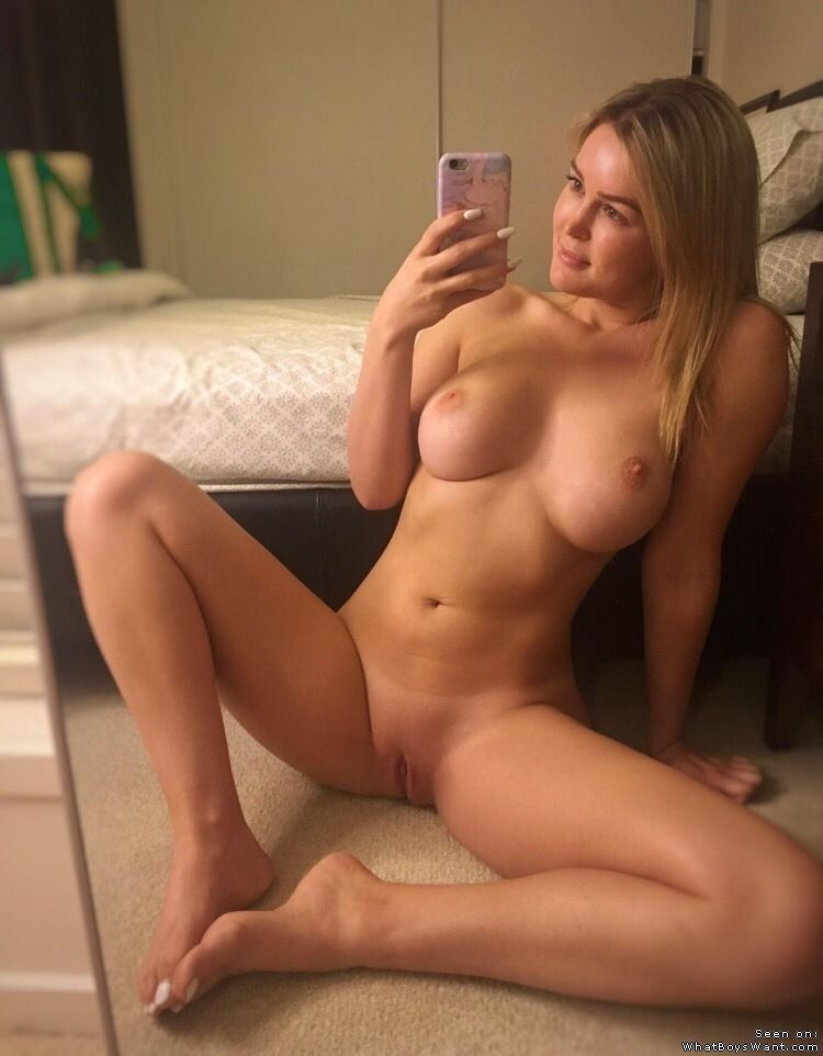Sexy Amateur Teen Selfie Selfshot Shaved Pussy Cunt Tits Boobs Bigtits Nicerack Handbra Petite Perky Firmtits Fucktoy